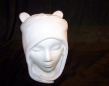 Adventure Time Cosplay Finn Hat