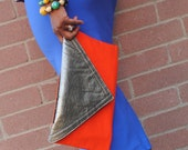 Orange Clutch Cover (Small)