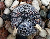 Tribal Memories Chainmaille Dice Bag