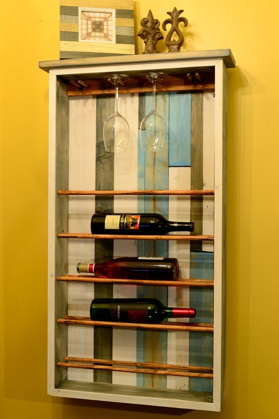 The Michaelson Wine Cabinet