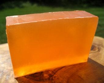 Applejack Peel Soap Bar