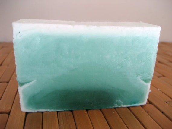 Winter Spruce Soap Bar