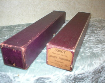 2 - 1800's Piano Rolls for Player Pianos