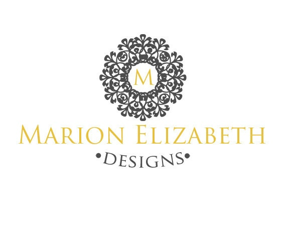 Elegant Logos For Photographers Or Other By Redmeadowdesignco