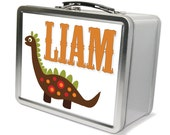 Dinosaur Theme Lunch & Memory Box - Gifts for Boys