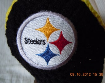 Pittsburgh Steelers Helmet Style Hat for Boys or Girls