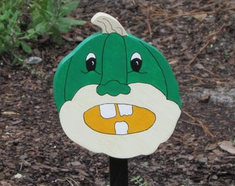 Vegetable Garden Marker - Adam Acorn Squash