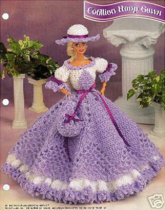Barbie Kleider Häkeln My Blog