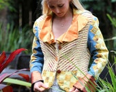 Harlequin  Womens  Tailored Jacket