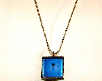 Is Anyone Out There - Necklace