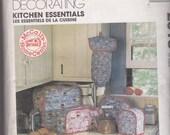 Mc Call 2018 Home Decorating Essentials Mostly Uncut