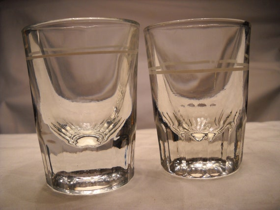 large 2 oz shot glass barware2. Black Bedroom Furniture Sets. Home Design Ideas