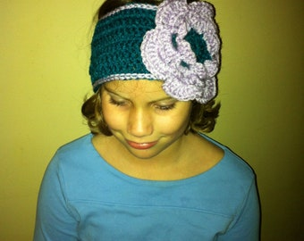 The Lucy head wrap
