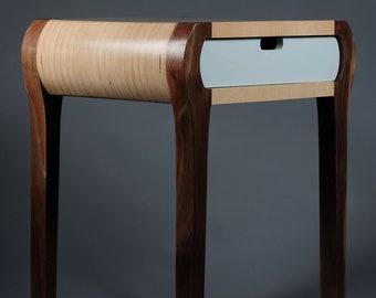 Guardian Nightstand/Side Table