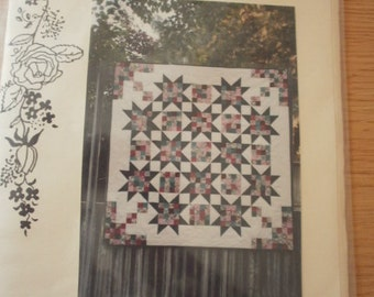 American Legacy Quilt Pattern