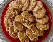 Peanut Butter Pralines - 1 Dozen