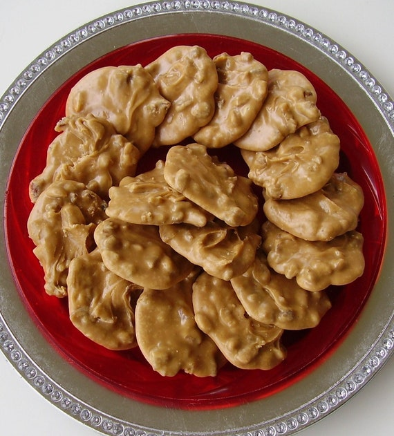 Mother's Day Sale Peanut Butter Pralines - Dozen - Use code MOM2016 ...
