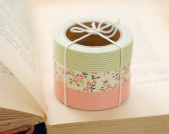 Cozy Fabric Tape