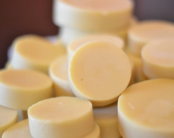 Patchouli Beeswax Lotion Bar, 1.25 ounce
