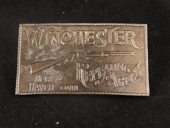 Vintage Brass Belt Buckles Vintage Brass Belt Buckle