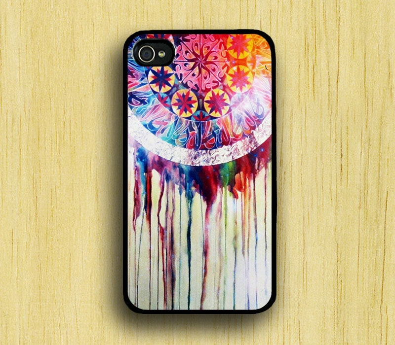 Dream Catcher iPhone 4s Case by BonnieGift
