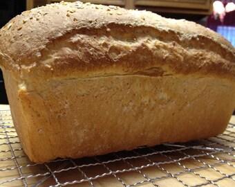 Oatmeal Honey Bread Recipe  .pdf download