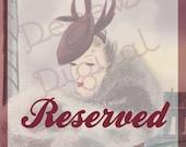 Reserved Listing for Rebecca, Custom Designed Banner Graphics