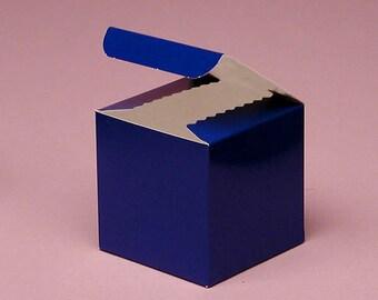 Royal Blue Gift Box - 10 Pack