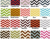 Premier Prints Zig Zag Fabric by the Yard