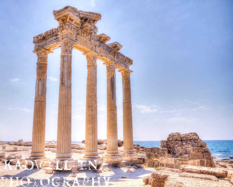 Popular Greek Gods Greek God Antalya Blue