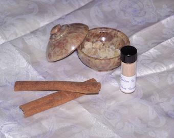 Altar Incense Powder