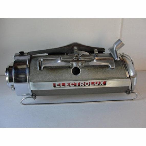 Vintage Electrolux Vacuums 31
