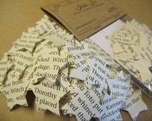 The Wizard of Oz Confetti (Free Shipping in the US)