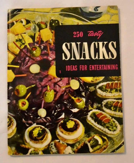 Canapes hors d oeuvres recipes book covers for Best canape book