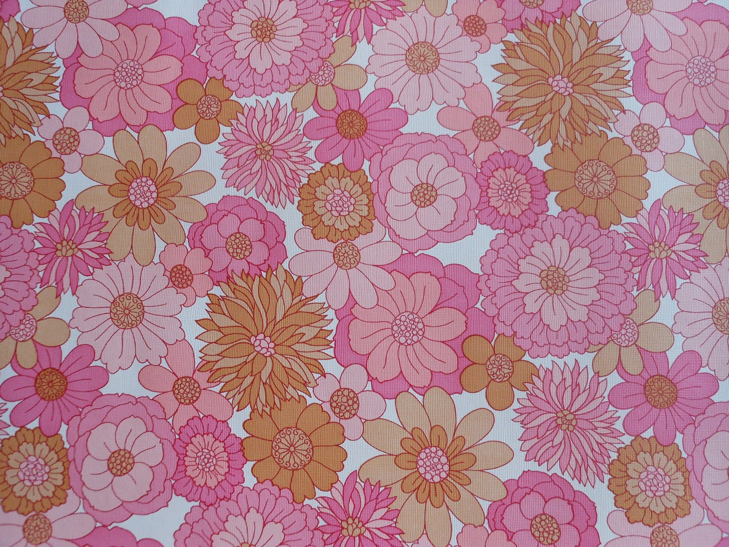 1970s vintage wallpaper retro - photo #43