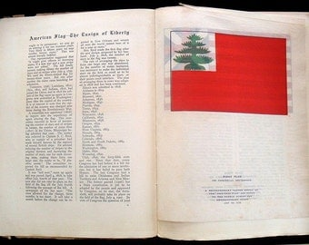 110 Years Old Scarce Americana from 1907 . The Journal of American History, Four Journals, 1st.  Editions