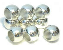 20 Scarf Rings Diameter:1.35cm Silver Plated DIY Jewelry supplies Ring Free Shipping In US