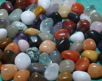 Semi Precious Stones Nuggets