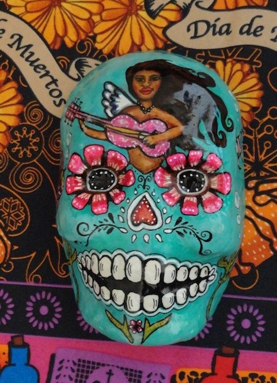 day of the dead essayday of the dead collection   halloween    x  double sided paper