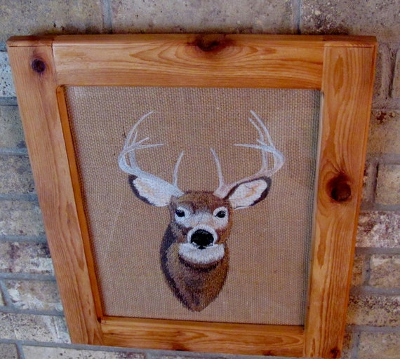 Homemade Rustic Wall Decor : Unavailable listing on etsy