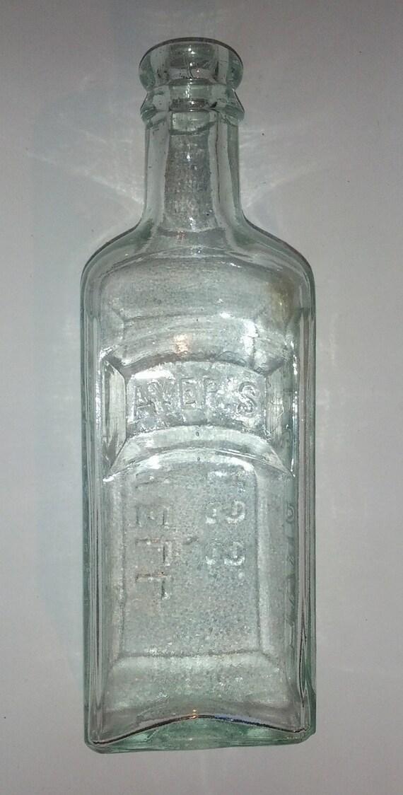 quack medicine bottles - photo #14