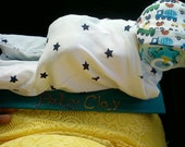Custom diaper babies and cakes