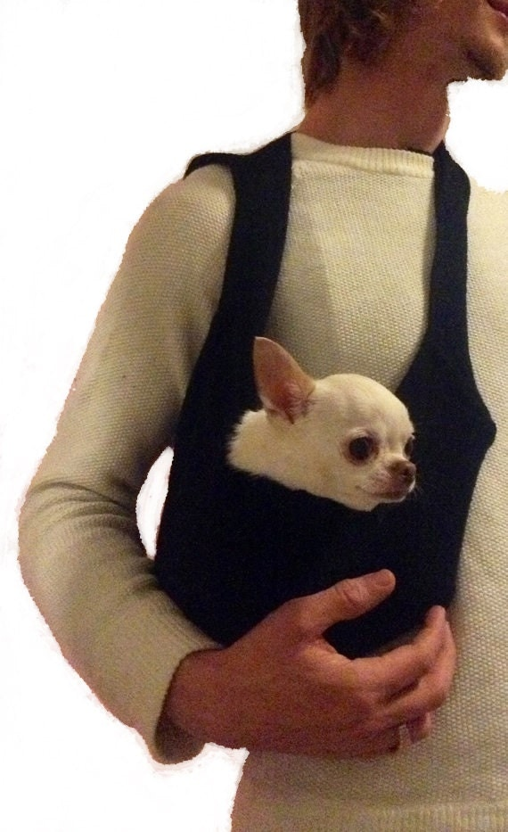 Pet Sling Carriers For Dogs