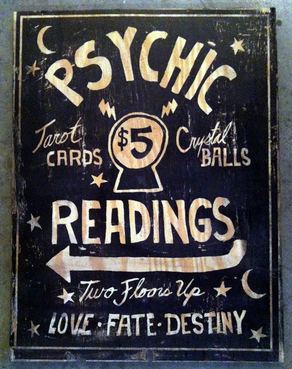 Psychic Tarot Cards Meanings: Psychic Readings Wood Sign