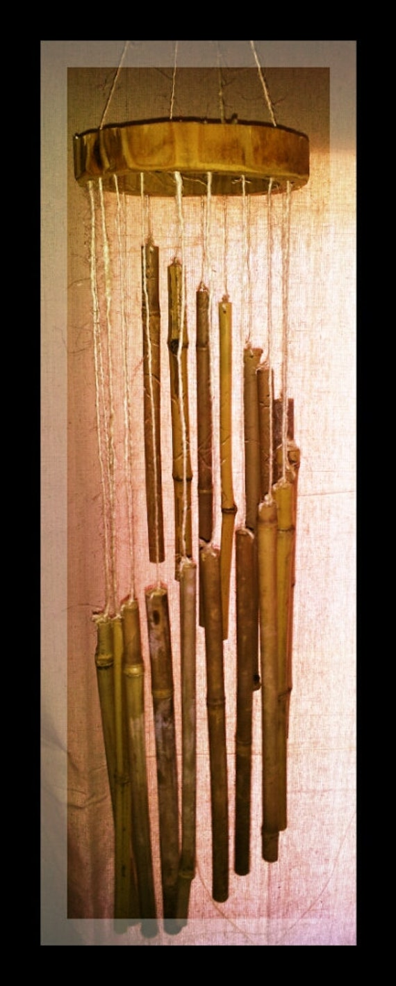 bamboo wind chimes unavailable listing on etsy 29065