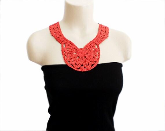 Free Crochet Lace Choker Patterns ~ Pakbit for .