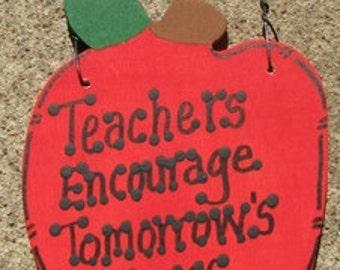 Teacher Gifts A9500TETD Teacher Encourage Tomorrow's Dreams