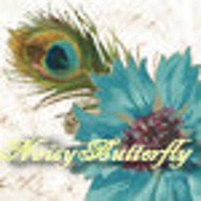 NoisyButterfly