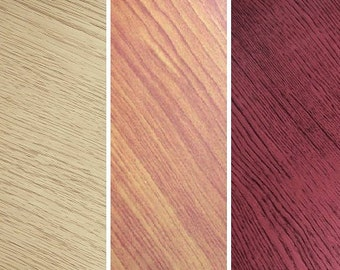 2 DOLLAR SALE Woodgrain timber effect self adhesive vinyl backing paper for cardmaking/craft/scrapbooking
