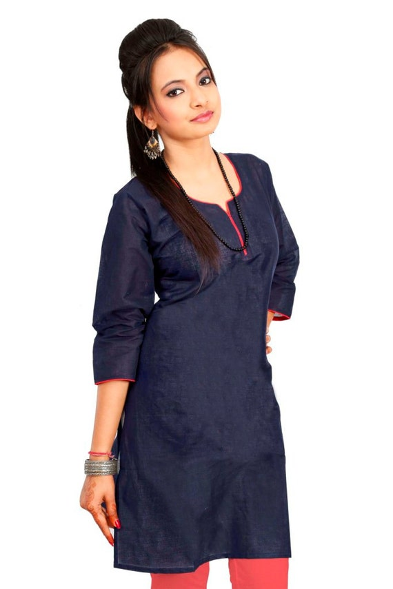 Creative  Kurti Designs Jeans Kurta Designs For Girls And Girls Kurtis Latest